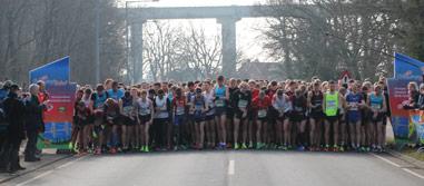Halvmarathon startbillede