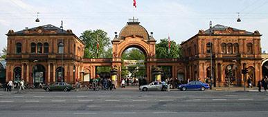 Tivoli København