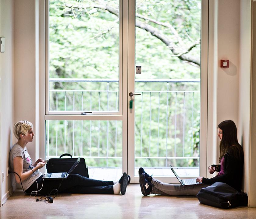 Lektielæsning i elevhus